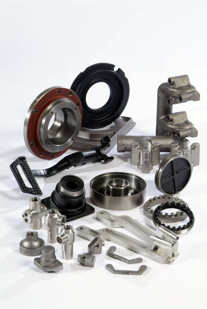 SG Iron, Grey Iron, Machined Castings, Stainless Steel, Polishing