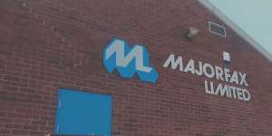 Majorfax is situated in Walsall, UK