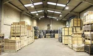 Majorfax facilities